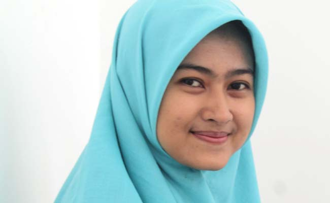 Istidha Nur Amanah (Antropolog, Alumni Unair)